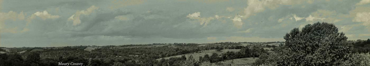Maury-County